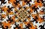 M. C. Escher   Imágenes de lasMatemáticas